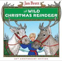The Wild Christmas Reindeer the Wild Christmas Reindeer
