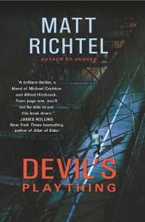 Devils Plaything: A Mystery for Idle Minds