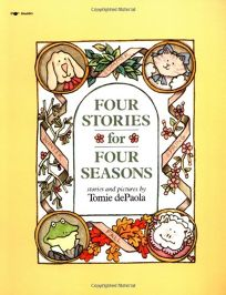 Four Stories for Four Seasons