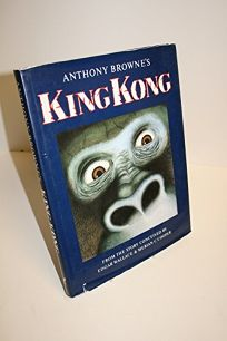 Anthony Brownes King Kong
