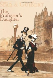 The Professors Daughter