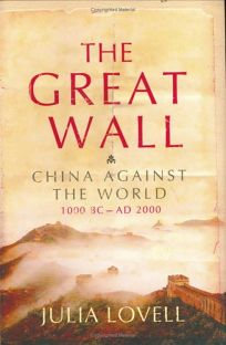 The Great Wall: China Against the World