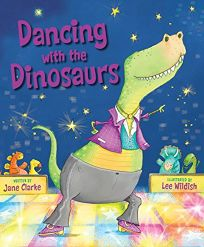 Dancing with the Dinosaurs