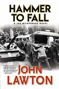 Hammer to Fall: A Joe Wilderness Novel