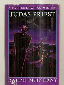 Judas Priest: A Father Dowling Mystery