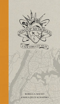 Nonstop Metropolis: A New York City Atlas