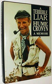 A Terrible Liar: A Memoir