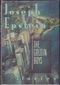 The Goldin Boys: Stories