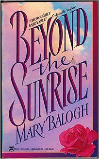 Beyond the Sunrise