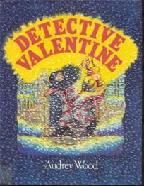 Detective Valentine: Audrey Wood