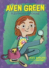 Aven Green Sleuthing Machine Aven Green #1