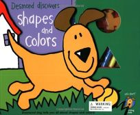 Desmond Discovers Shapes and Colors