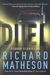 DUEL: Terror Stories