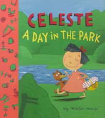 Celeste: A Day in the Park