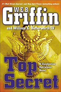 Top Secret: A Clandestine Operations Novel