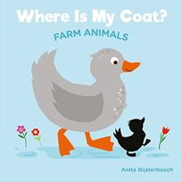 Where Is My Coat? Farm Animals
