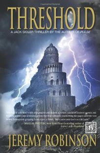 Threshold: A Jack Sigler Thriller