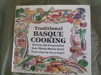 Traditional Basque Cooking: History and Preparation