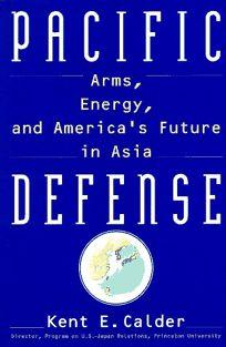 Pacific Defense: Arms