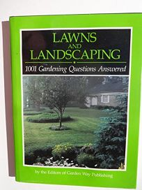 Lawns and Landscaping--: 1