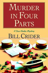 Murder in Four Parts: A Dan Rhodes Mystery