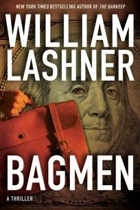 Bagmen: A Victor Carl Novel