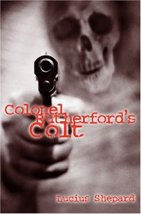 COLONEL RUTHERFORDS COLT