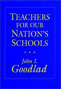 Teachers for Our Nations Schools