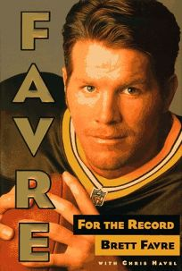 Favre: For the Record