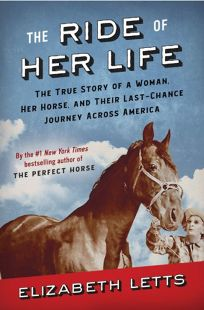 The Ride of Her Life: The True Story of a Woman