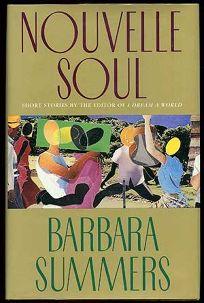 Nouvelle Soul: Short Stories
