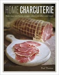 Home Charcuterie: How to Make Your Own Bacon