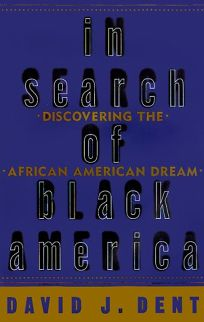 In Search of Black America: Discovering the Africanamerican Dream