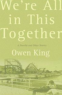 Were All in This Together: A Novella and Other Stories