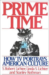 Prime Time: How TV Portrays American Culture
