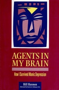 Agents in My Brain: How I Survived Manic Depression
