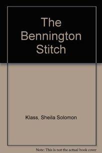 Bennington Stitch