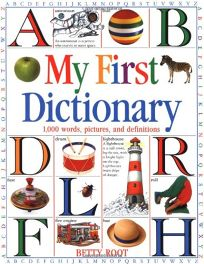 My First Dictionary: 1