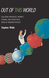 Out of This World: Colliding Universes