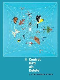 Control Bird Alt Delete