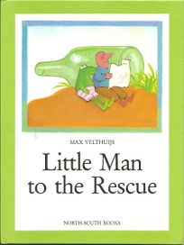 Little Man to the Rescue