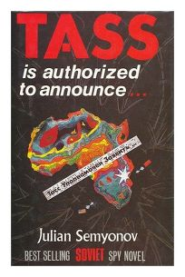 Tass Is Authorized to Announce--