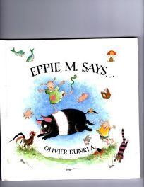 Eppie M. Says ...