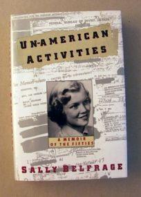 Un-American Activities: A Memoir of the Fifties