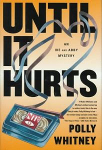 Until It Hurts: An Ike and Abby Mystery