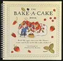 Bake a Cake Book