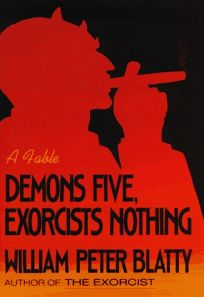 Demons Five