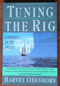 Tuning the Rig: A Journey to the Arctic