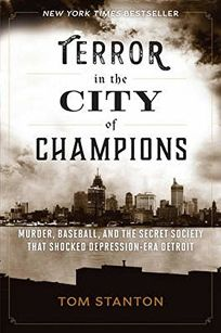 Terror in the City of Champions: Murder
