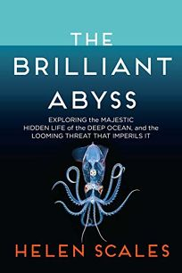 The Brilliant Abyss: Exploring the Majestic Hidden Life of the Deep Ocean and the Looming Threat That Imperils It